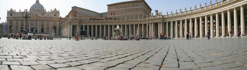 palce du Vatican