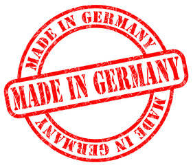Made in Germany  #130125-svg01