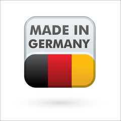 icône Made in germany