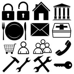 Symboles populaires