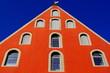 Historische Ballhaus in LEMGO ( Westfalen )