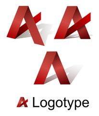 The Logotype A