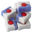 Quelques tablettes pour lave vaisselle