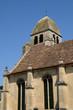 Saint Nicolas church of Guiry en Vexin