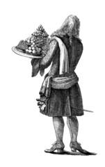 Servant - 17th century