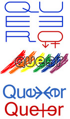 Queer signs 2