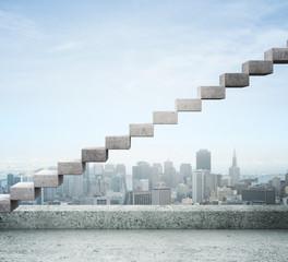 career stair