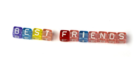 Phrase best friends