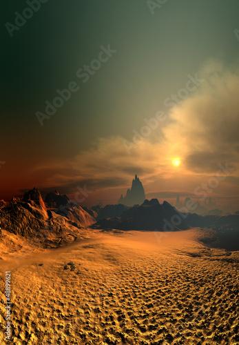 Fototapeten,landschaft,natur,hintergrund,fantasy