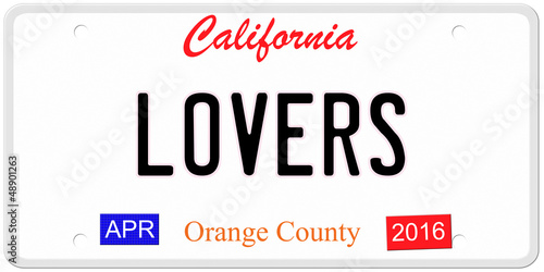 California Lovers