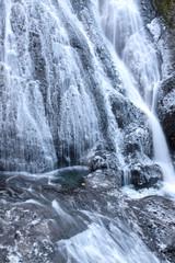 冬の滝02