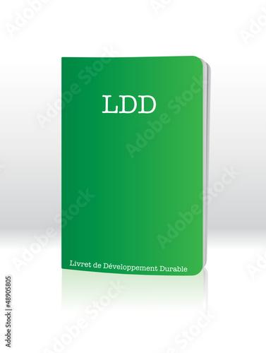 LDD - CODEVI - Livret de développement durable