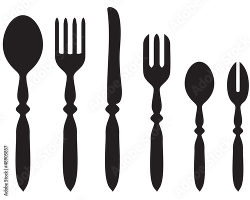 Set Cutlery