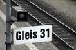 Gleis 31