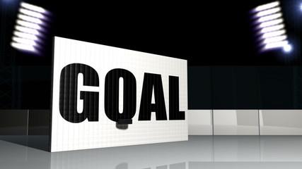 GOAL GOAL Ice Hockey - Sport Background 13 (HD)