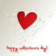 Valentines Papier 5