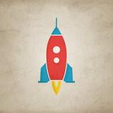 rocket 2 (canvas version)