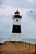 North Pier Light, Penn 2