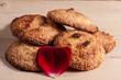 galletas con amor