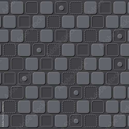 emboss rectangle pattern background