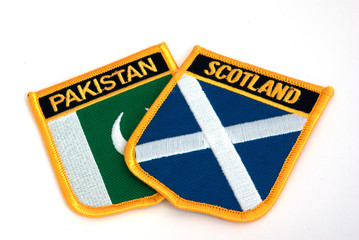 pakistan and scotland