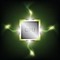 green power processor