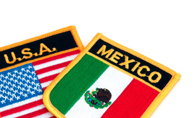 mexico and usa