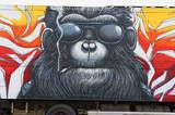 Fototapety graffiti 4