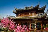 Yuyuan Gardens - Fine Art prints