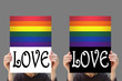 Mariage Gay  Love  Love