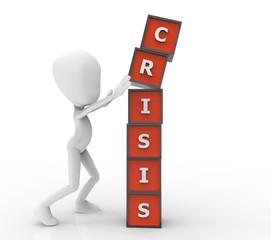Cubos Crisis