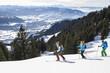 Skitour im Bregenzerwald