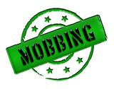 Stamp - MOBBING