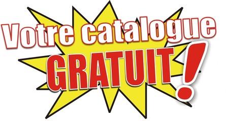 étiquette votre catalogue gratuit