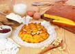 Dolce di pasta di mandorle - Sweet almond paste