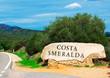 Costa Smeralda rock