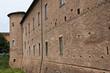 Farnese Palace. Piacenza. Emilia-Romagna. Italy.