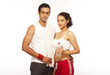 Fitness of Couple