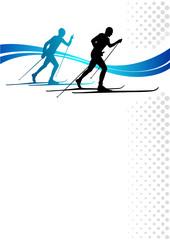 skilanglauf - 3