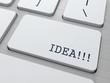Idea - Button on Keyboard.