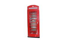 Cabina Telefonica Londra 94 : Carta da parati cabina telefonica di londra rossa europosters
