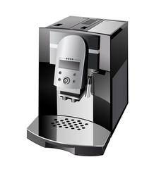 kaffefollautomat