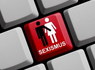 Sexismus online