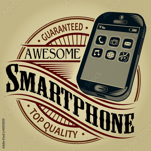 Awesome Smartphone / Guaranteed Top Quality Seal