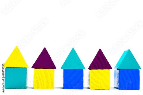 Häuser @ miket