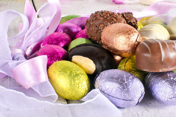 Süße Leckereien zu Ostern