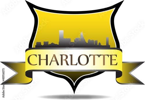 Charlotte Crest