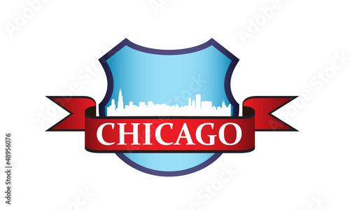 Chicago crest