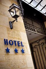 Hôtel, tourisme, étoiles, guide, hôtellerie, normes, chambres