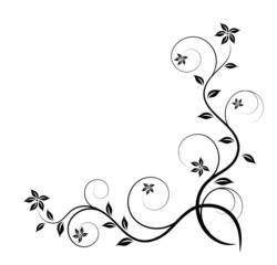 Floral Motiv